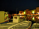 Cres by night